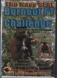 us navy seal burnout pt challenge