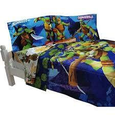 5pc teenage mutant ninja turtles full