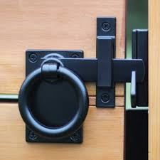 Gate Latches Hoover Fence Co