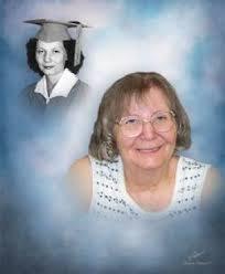 Obituary for Alta Sanders