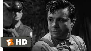 In Cold Blood (8/8) Movie CLIP - The Valley of the Shadow of Death ...