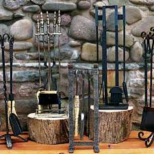 fireplace tools this old house