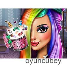 tris vip dolly makeup game play free