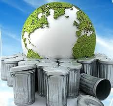 Znalezione obrazy dla zapytania: utylizacją i recyklingiem
