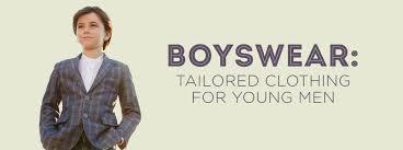 boyswear how to get boys to dress and