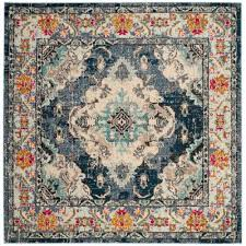 9 x 9 square area rugs rugs the