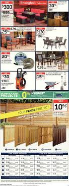 Rona On Flyer August 2 To 8