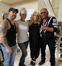 Beth Chapman Praised by Fans After Touching Mother's Day Post ...