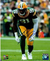 Packers Linebacker PRESTON SMITH Signed 8X10 Photo #4 AUTO - Smash Brothers  | eBay