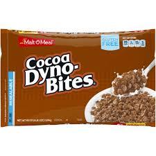 malt o meal gluten breakfast cereal