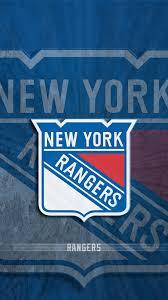 ny rangers logo iphone 6