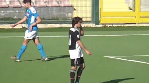 VIDEO IAMNAPLES.IT - Primavera 1, Napoli-Juventus 0-1: gli ...