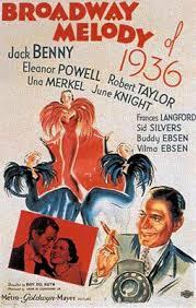 Broadway Melody of 1936 - Wikipedia