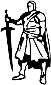 Amazon Com Game For Honor Wall Vinyl Decal Knight Warden Wall Poster Decor For Home 22x22 To 22x40 Size Image Fh5 Kitchen Dining