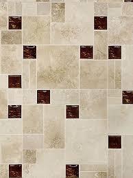 dark brown glass backsplash tile ideas