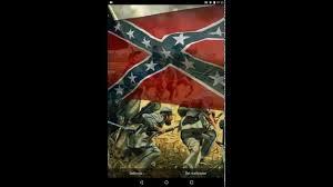 rebel flag live wallpaper you