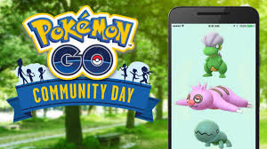 Pokemon GO Community Day August News: Shiny Ralts, Slakoth, Trapinch or  Bagon in August? - Daily Star