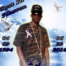 In Memory of Tommy Hamilton Jr Aka Tj - Home | Facebook