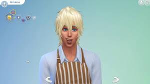 The Sims karakter Amuro Tooru / Rei Furuya & Shiho Miyano ...