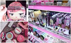 54 skincare and makeup brands