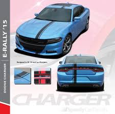 E Rally 15 Dodge Charger Mopar Stripe Kit 3m 2015 2021 Premium And Supreme Install Speedycardecals Fast Car Decals Auto Decals Auto Stripes Vehicle Specific Graphics