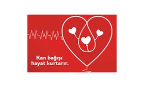 Kızılay Haftası Dolayısıyla Kan Bağışı - Genç Gönüllüler