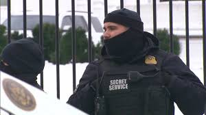 Secret Service maintains mission in ...