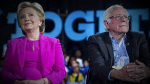 Hillary Clinton on Sen. Bernie Sanders: 'Nobody likes him' - ABC News