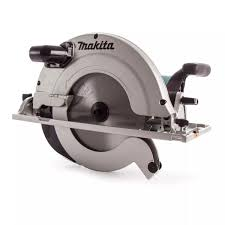 Makita 5903rk Circular Saw 9 Inch 235mm With Case Pr Industrial