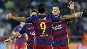 Le pagelle della Supercoppa: Barcellona-Siviglia 5-4 dts ...