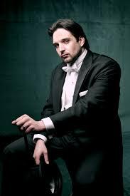 Adam Plachetka (Bass-Baritone) - Short Biography