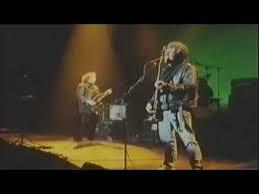 Lesley West-Night of the Guitars tour. Theme for an imaginary western. Big  man, big heart, big sound.!!   Leslie west, Rock guitarist, Rock videos