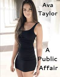 A Public Affair eBook: Taylor, Ava: Amazon.co.uk: Kindle Store