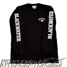 Blackwater Usa Long Sleeve Tactical Shirt Xl Free Decal 29795787
