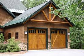 Residential Garage Doors & Garage Door Openers
