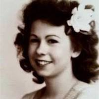 Dorothy Evelyn Johnson June 1 1926 March 30 2018, death notice, Obituaries,  Necrology