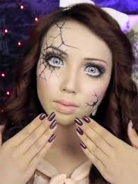 doll face makeup easy saubhaya makeup