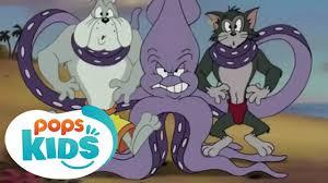 Tuyển Tập Hoạt Hình Tom and Jerry Tales - Tập 10 - Hoạt Hình Lồng ...