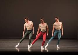 Dance Review: Boston Ballet has started a 'rEVOLUTION' - Entertainment &  Life - MetroWest Daily News, Framingham, MA - Framingham, MA