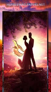 hd wallpaper love couple image