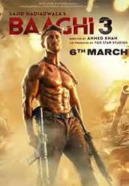 Baaghi 3 Review {2.5/5}: Tiger's lethal blows let down by weak writing