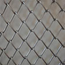 China Hot Dip Galvanized Chain Link Fence Manufacturers And Suppliers Fuhai