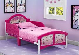 cool toddler beds for girls minnie