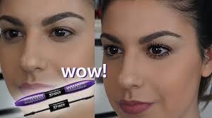l oreal voluminous x fiber mascara