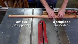 6 Things You Might Be Doing Wrong On Your Table Saw Woodworking For Mere Mortals