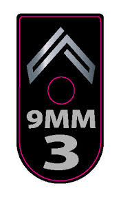 Sig Sauer P229 Legion Chevron Caliber And Number Base Plate Stickers Stickit2themax