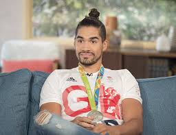 Louis Smith defends his reaction at Rio Games: 'I just needed a ...