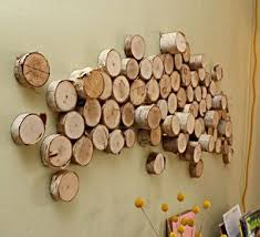 how to make tree branch wall art