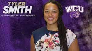Tyler Smith Joins Coaching Staff - Western Carolina University