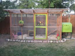 The Garden Coop And Eglu Cube A Nice Combination Chicken Coop Chicken Diy Diy Chicken Coop